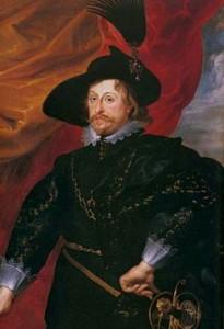 Rubens_Władysław_Vasa_(detail)